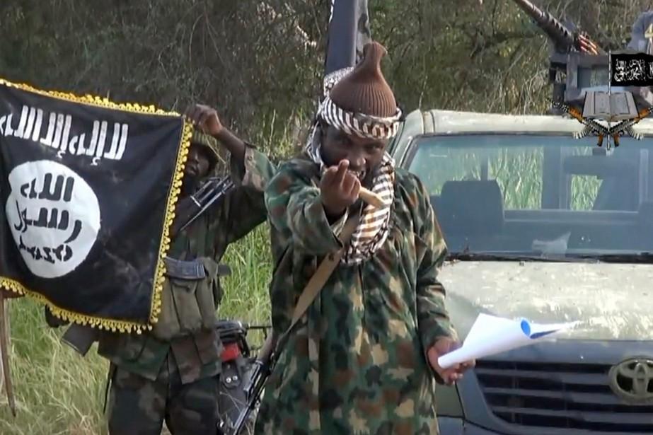 Les attaques de Boko Haram sont quasi-quotidiennes au... (Photo archives AFP)