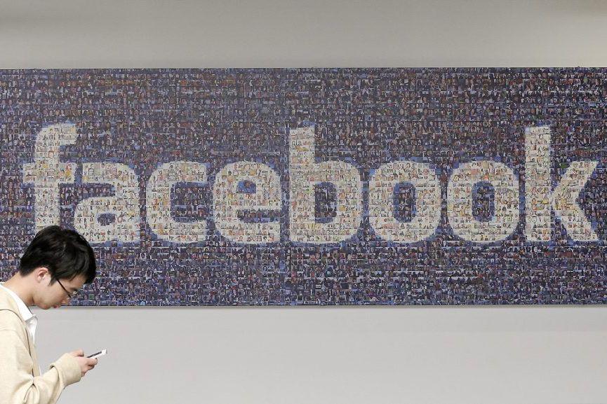 Le fondateur du groupe, Mark Zuckerberg, a déclaré... (PHOTO JEFF CHIU, ARCHIVES AP)