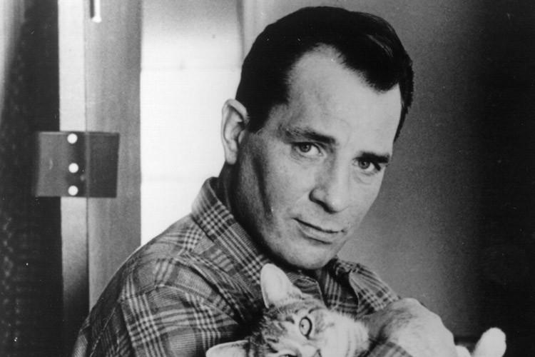 Jack Kerouacétait un auteur culte issu de la... (Archives The New York Times)