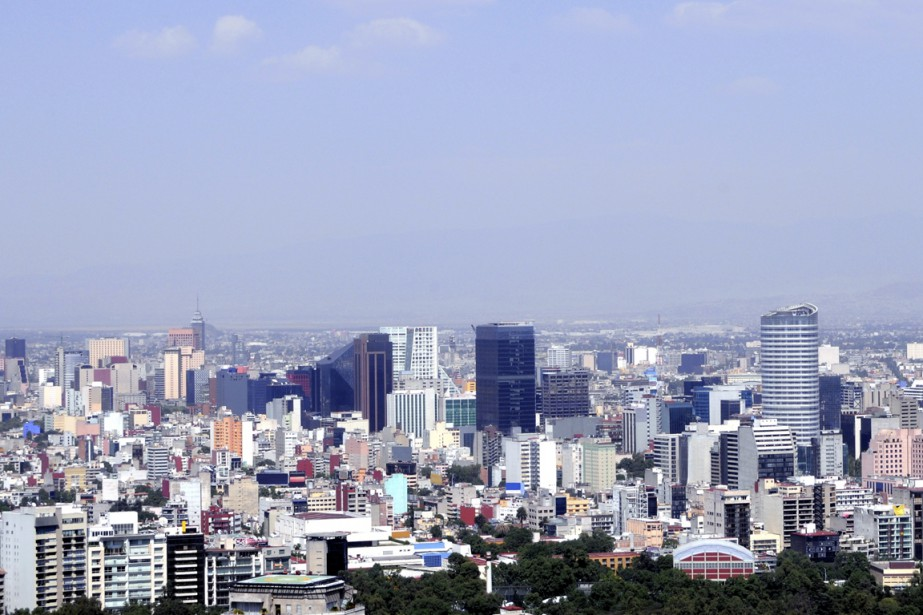 Mexico... (Photo Digital/Thinkstock)
