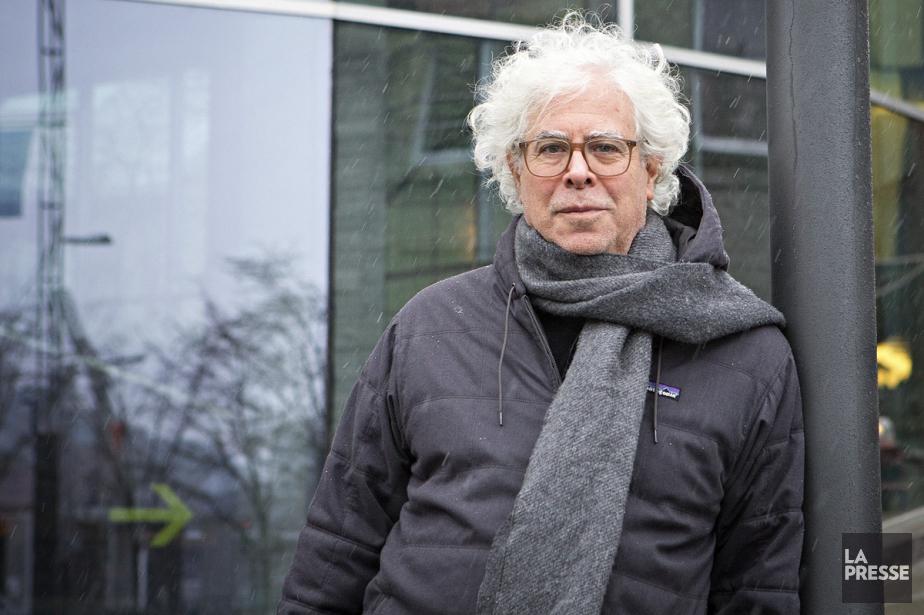 Le cinéaste canadien Ron Mann a réalisé un... (Photo: Patrick Sanfaçon, La Presse)