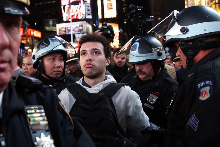 Deux des leaders de ces rassemblements ont été... (Photo: Reuters)