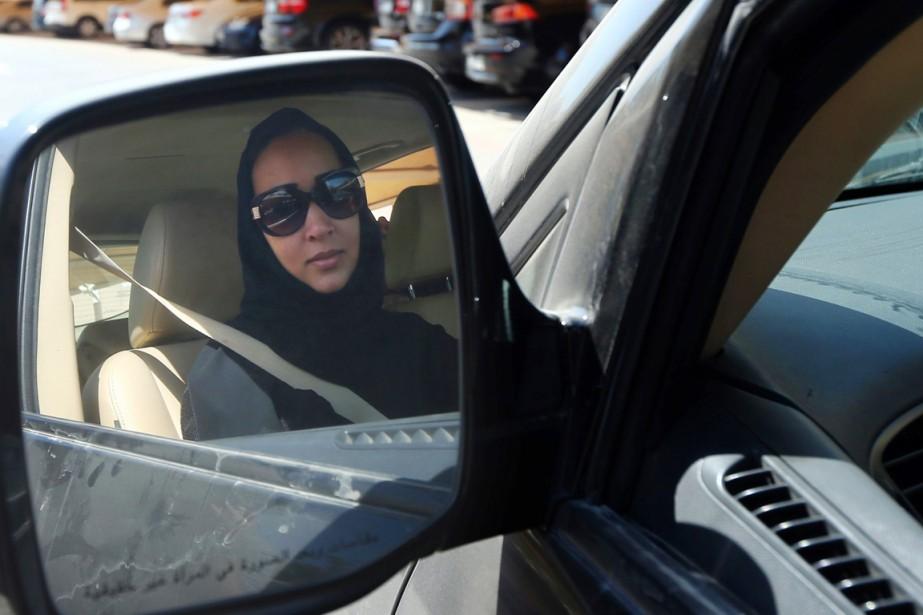 L'Arabie saoudite, royaume ultra-conservateur, est le seul pays... (PHOTO MARWAN NAAMANI, ARCHIVES AFP)