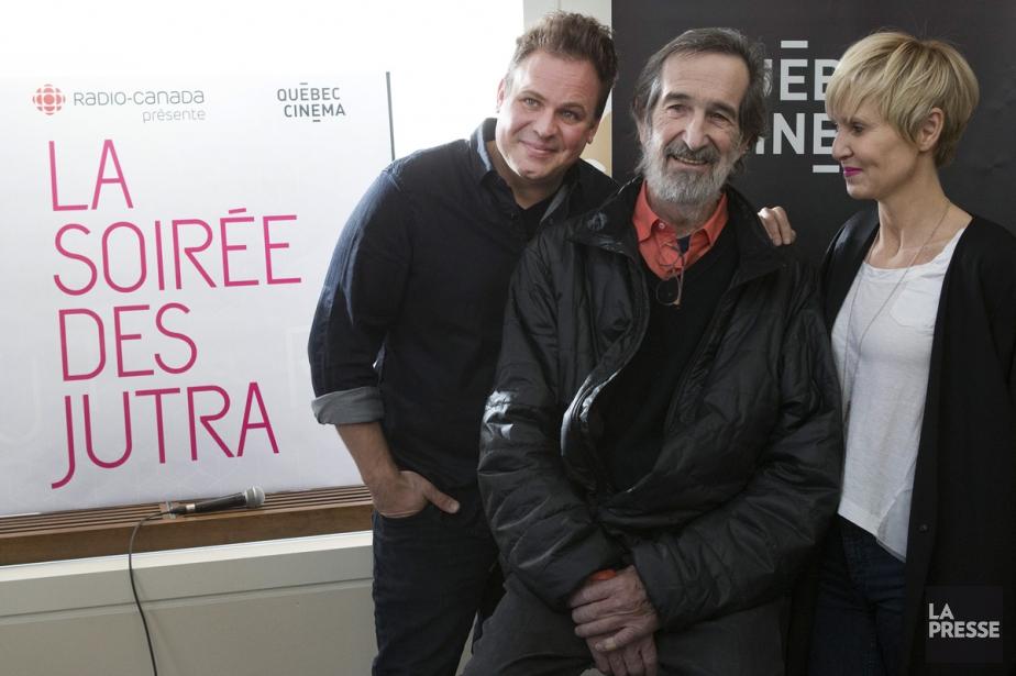 André Melançon, qui recevra le 15 mars prochain... (Photo: Robert Skinner, La Presse)