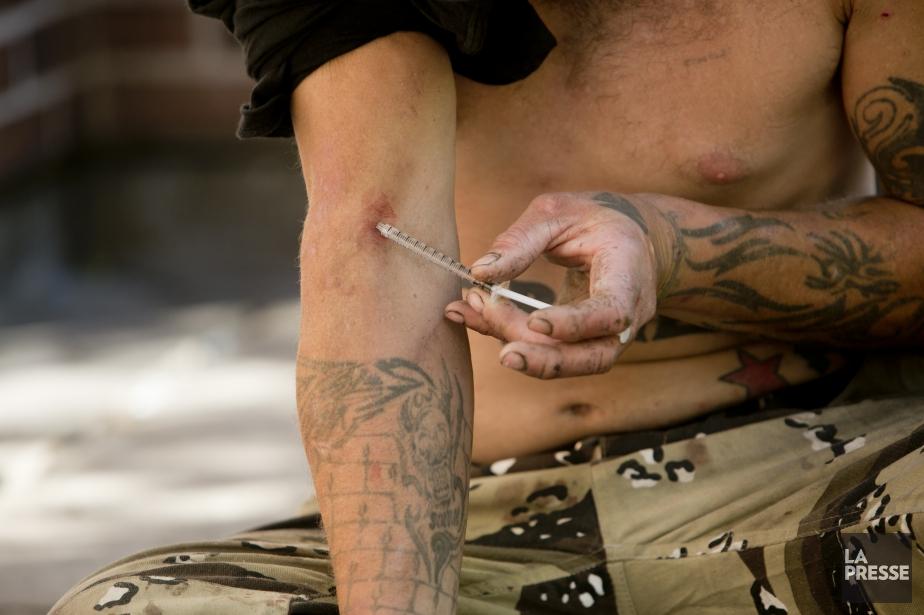 Le projet d'implantation de... (PHOTO SÉBASTIEN PEDRAGLIO, ARCHIVES LA PRESSE)