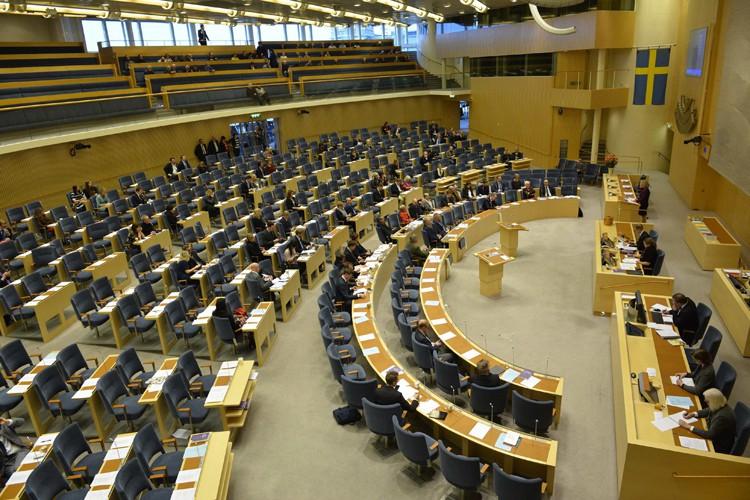Dans l'incapacité de gouverner, le Premier ministre social-démocrate... (Photo: Reuters)