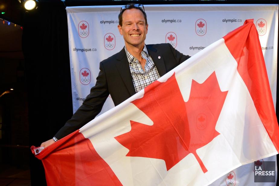 Jean-Luc Brassard... (Photo Ryan Remiorz, archives La Presse canadienne)