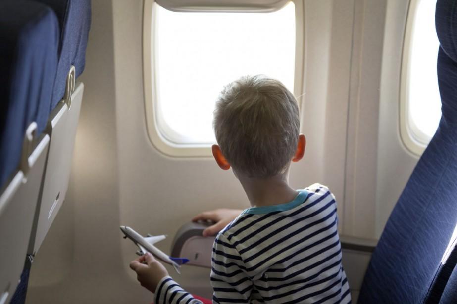 Les agentes de bord veulent bien accommoder les... (Photo Digital/Thinkstock)
