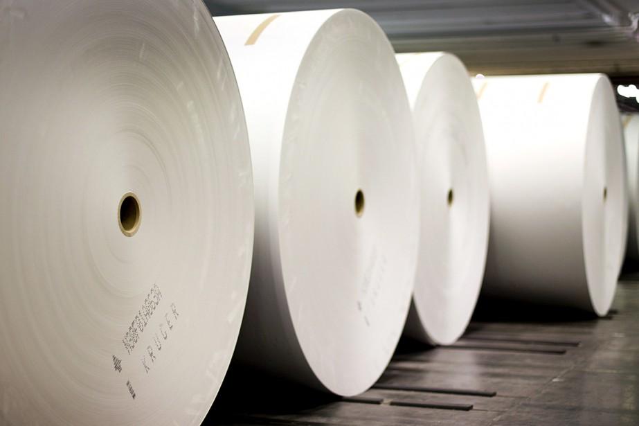 L'imposition de droits compensatoires toucherait environ 25 usines... (ARCHIVES BLOOMBERG)