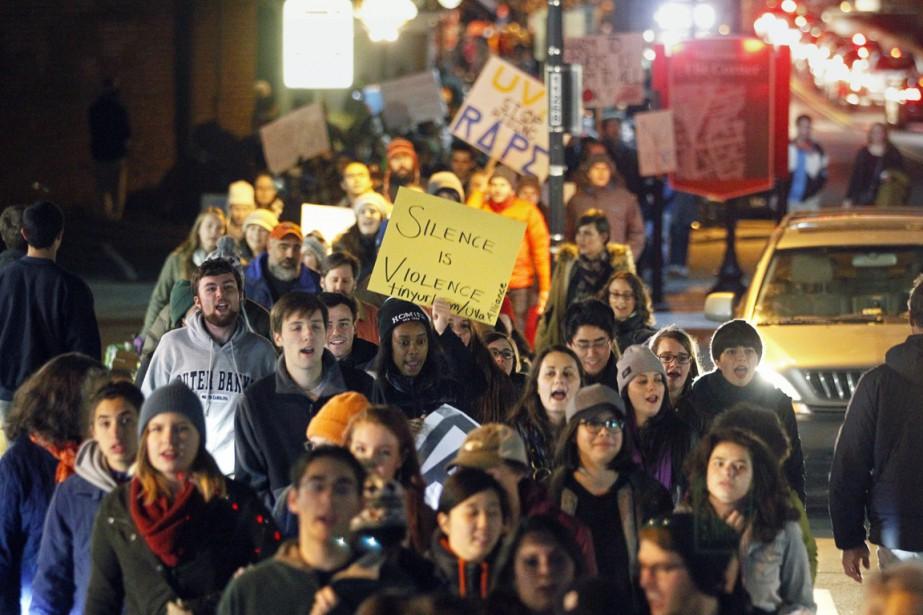L'histoire avait choqué l'opinion publique américaine et plusieurs... (PHOTO ARCHIVES AP)
