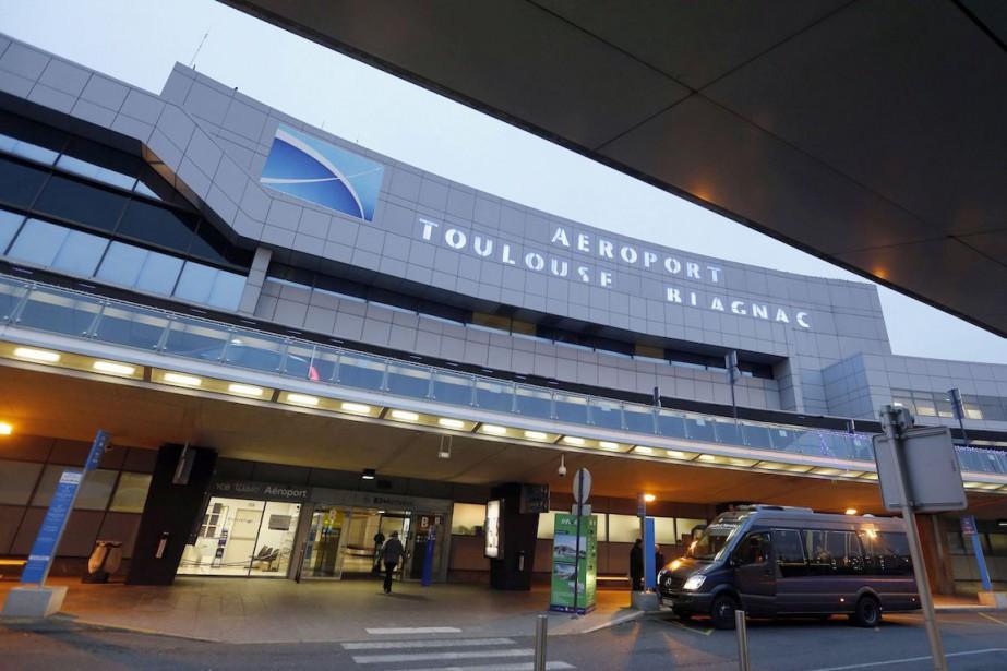 L'aéroport de Toulouse revêt une importance stratégique puisqu'il... (Photo Regis Duvignau, Archives REUTERS)