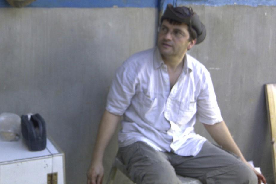 Lorenzo Vinciguerra, un ornithologue amateur suisse capturé en... (Photo archives Reuters)