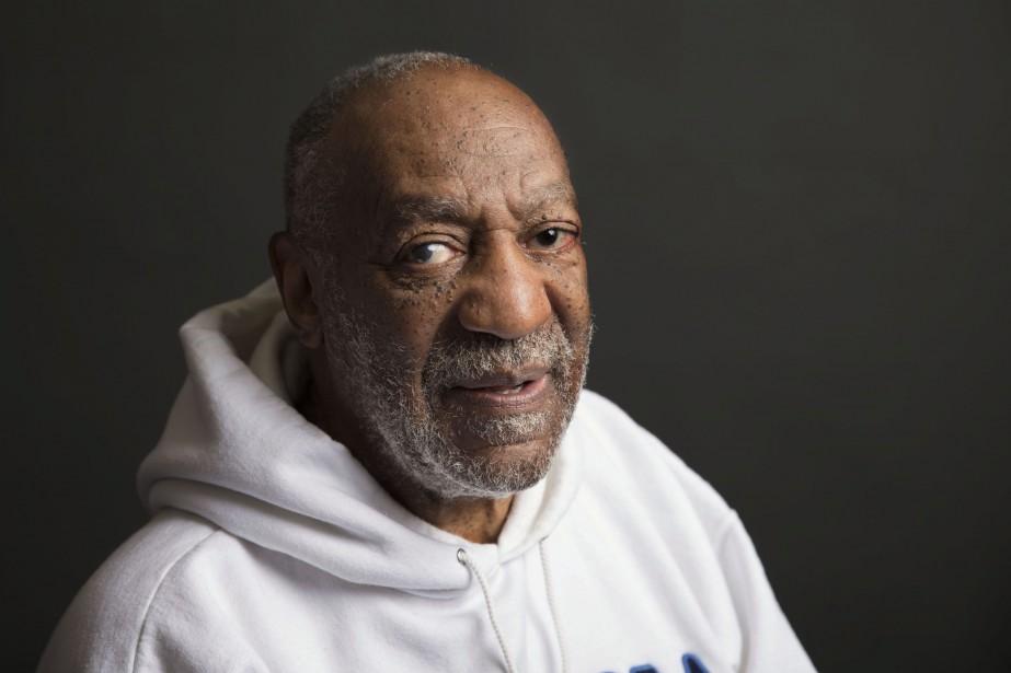 Bill Cosby... (PHOTO VICTORIA WILL ARCHIVES INVISION/AP)
