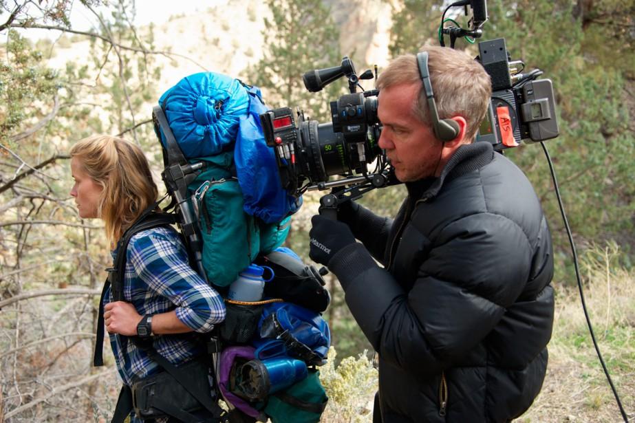 Le tournage du filmWildavec Reese Witherspoon, a pris... (PHOTO FOURNIE PAR FOX SEARCHLIGHT)
