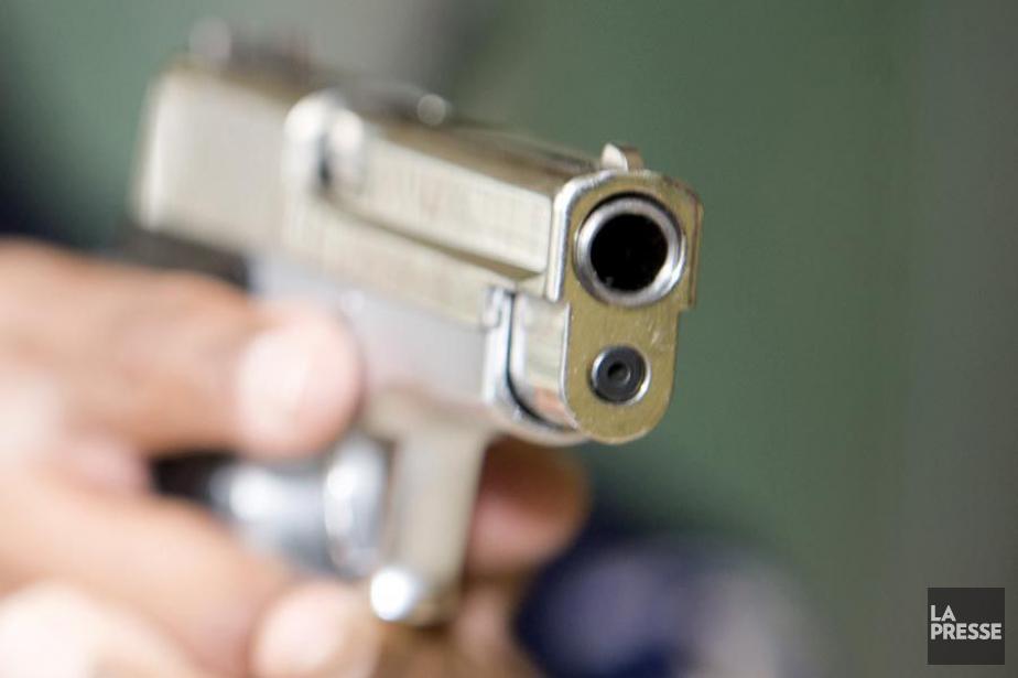 Une personne a été tuée et une autre blessée à la... (Photo archives La Presse)