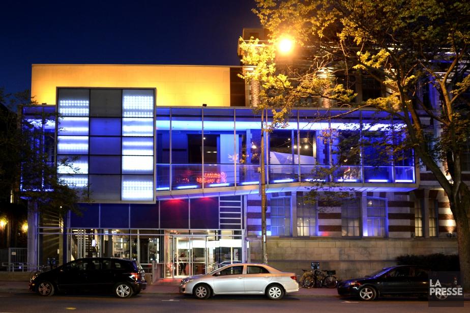 Les rencontres se dérouleront à la Cinémathèque québécoise.... (Photo: Bernard Brault, archives La Presse)