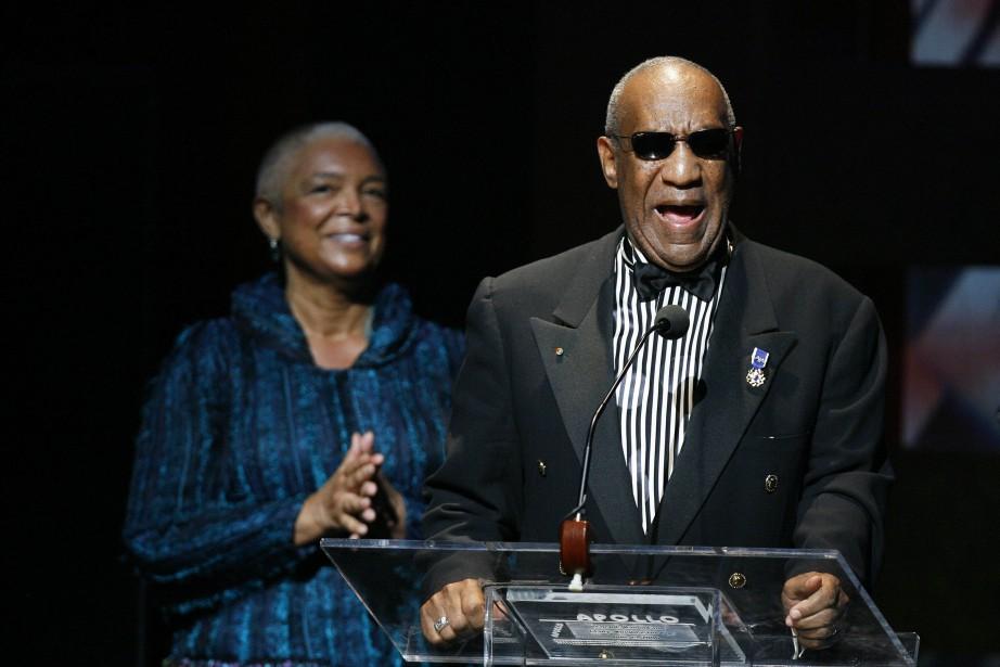 Camille est l'épouse de Bill Cosby depuis 50... (Reuters)