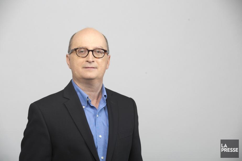 Le comité compte Jocelyn Coulon, directeur du Réseau... (Photo Olivier Pontbriand, La Presse)