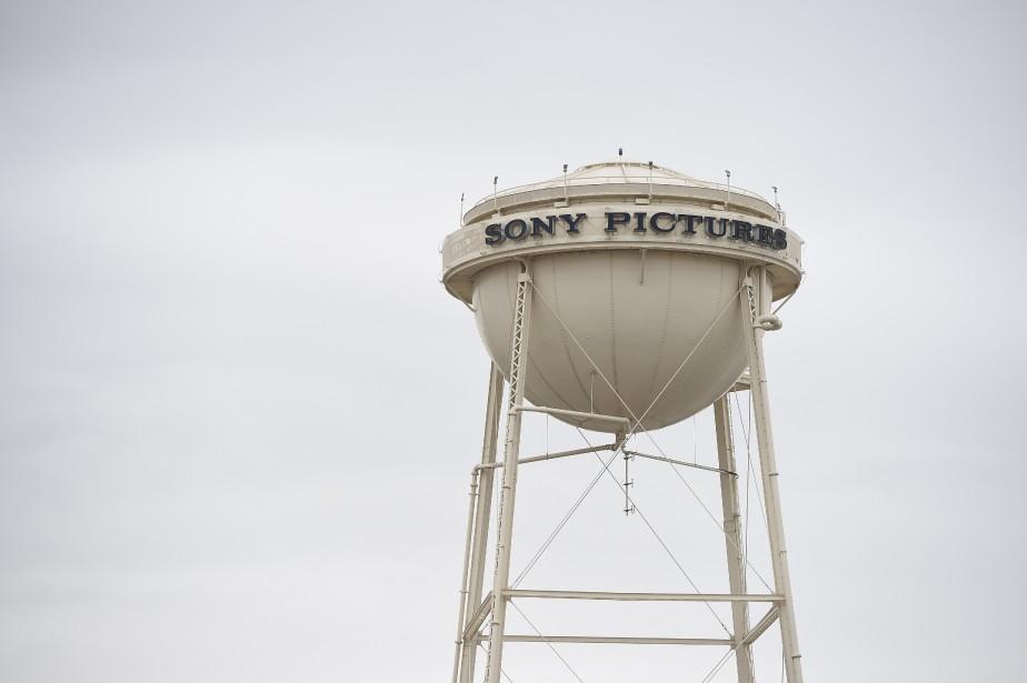 Une source chez Sony a indiqué à l'AFP... (PHOTO AFP)