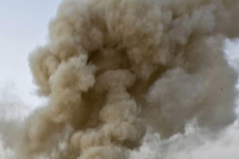 L'Afghanistan est en proie à des violences records... (Photo archives AFP)