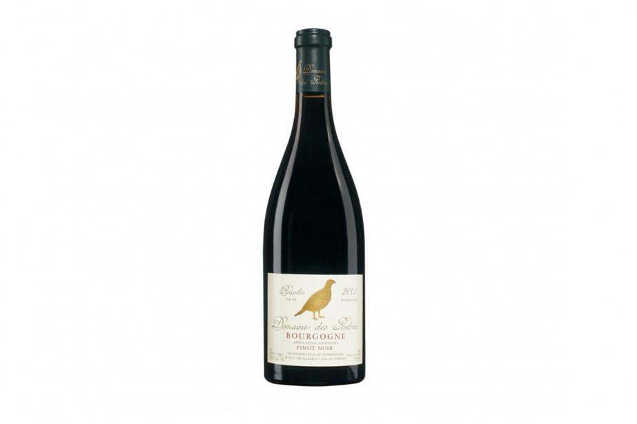 L'appellation est modeste, mais ce vin la... (PHOTO FOURNIE PAR LA SAQ)