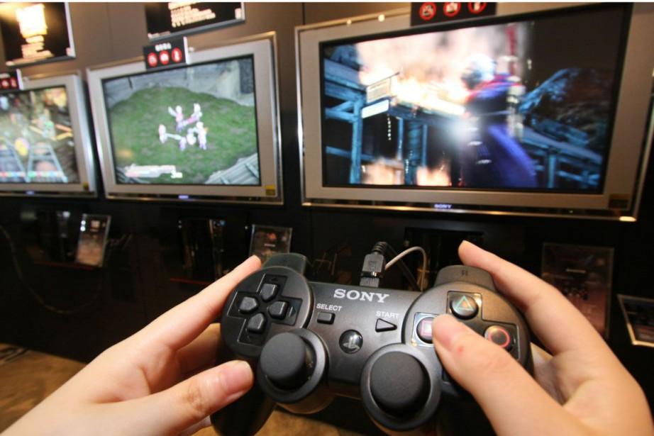 Les amateurs de jeux vidéo ont vivement condamné... (Photo Archives Bloomberg)