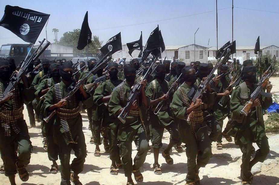 Un dirigeant de la communauté somalienne à Edmonton... (Photo archives AFP)