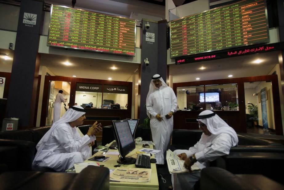 La plupart des pays du Golfe tirent environ... (Photo Kamran Jebreili, Archives AP)