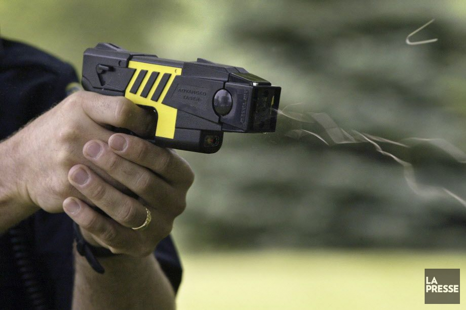 Le policier avait tiré plusieurs fois sur M.... (Photo d'archives)