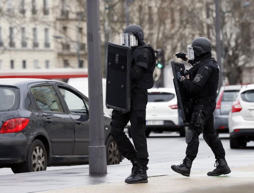 (PHOTO AGENCE FRANCE-PRESSE)