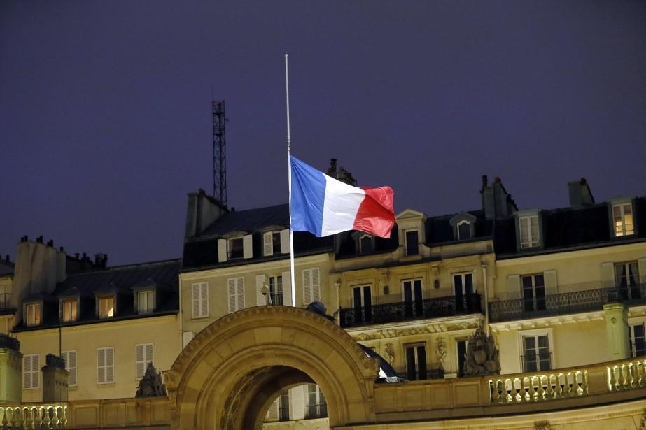 La France a-t-elle intérêt à ce que l'on... (Photo Patrick Kovarik, Agence France-Presse)