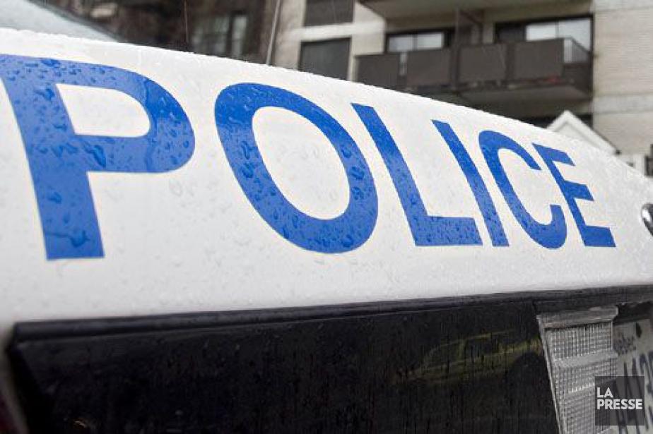 Le Service de police de la Ville de Montréal... (PHOTO ARCHIVES, LA PRESSE)