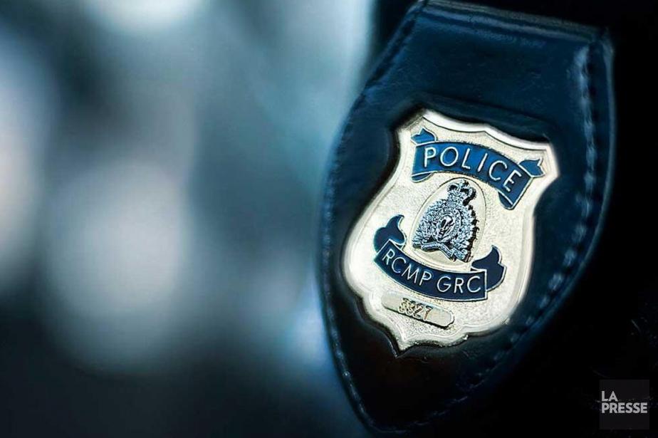 Les policiers fédéraux du Bas-Saint-Laurent ont... (Photo archives La Presse)