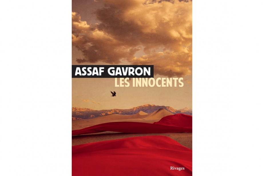 "Assaf Gavron Rivages 650 pages ""*"