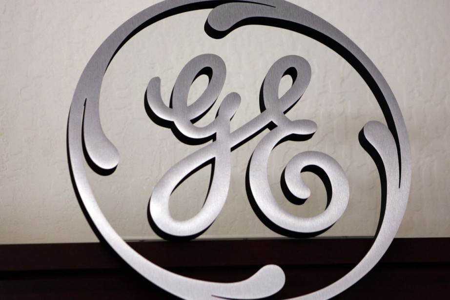 General Electric (GE), en plein recentrage... (PHOTO ARCHIVES ASSOCIATED PRESS)