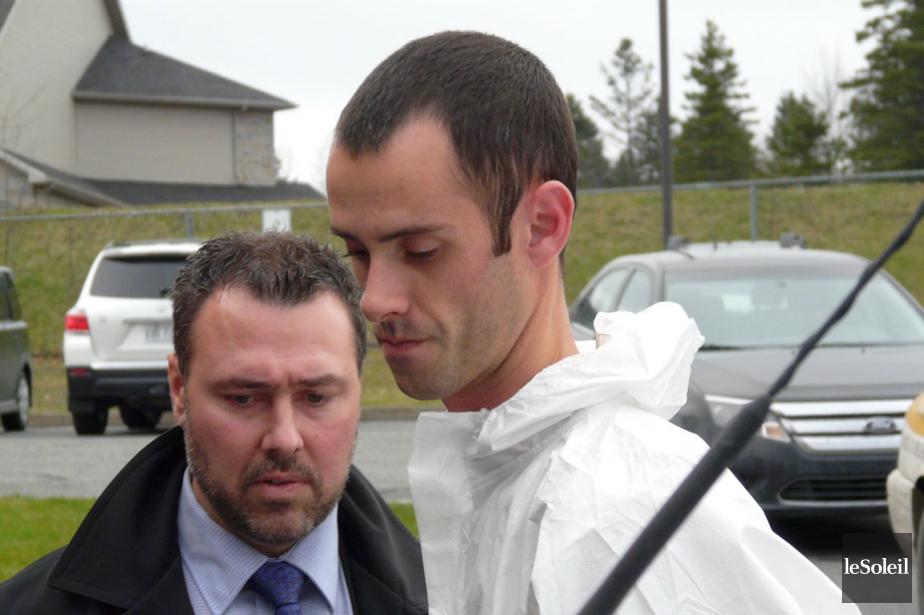 La cause de Jean-François Roy reportée en février - LaPresse.ca