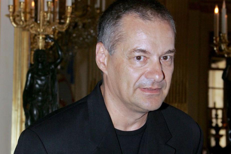 Jean-Pierre Jeunet... (Photo Archives AFP)