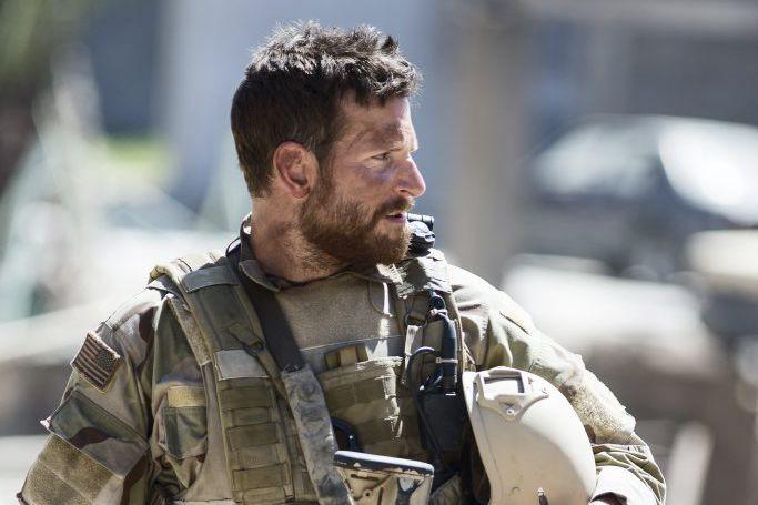 Le film American Sniper a récolté six nominations... (Photo Keith Bernstein, fournie par Warner)