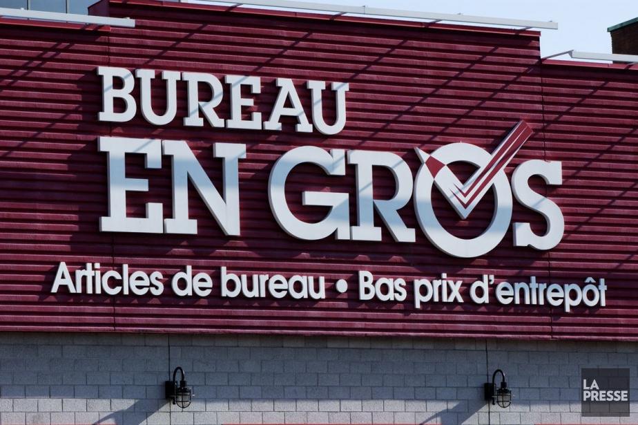 Bureau En Gros Circulaire : Bureau en gros boul robert bourassa laval vinny.oleo vegetal.info