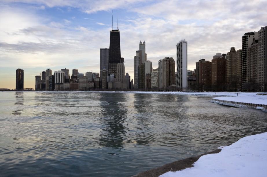 Entre beautés architecturales et lieux culturels fascinants, Chicago se visite... | 2015-01-31 00:00:00.000