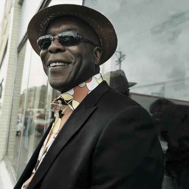 Buddy Guy fait partie des légendes du blues de Chicago. | 31 janvier 2015