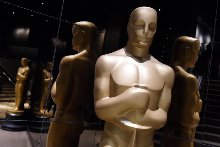 Trois Canadiens seront honorés aux Oscars scientifiques et... (Photo: AFP)