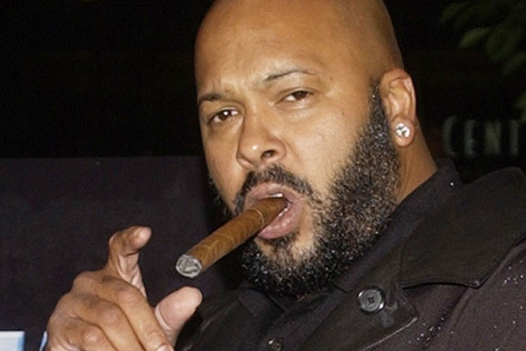 Marion «Suge» Knight... (PHOTO ARCHIVES REUTERS)