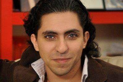 Raif Badawi... (PHOTO D'ARCHIVES)