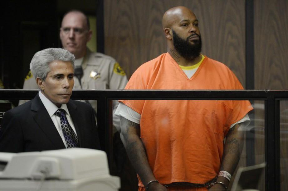 Mardi, en tenue orange de prisonnier, ce barbu... (Photo Paul Buck, AP)