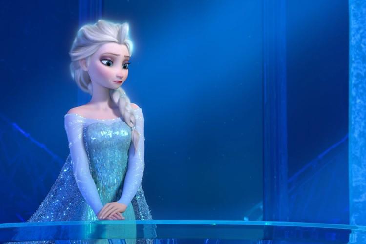 Disney a annoncé mardi des bénéfices et des revenus... (Photo: Disney)