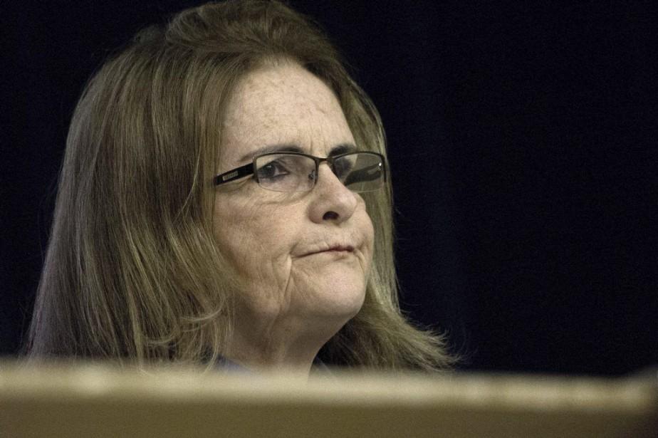 Graças Foster, PDG démissionaire de Petrobras.... (PHOTO VANDERLEI ALMEIDA, ARCHIVES AFP)