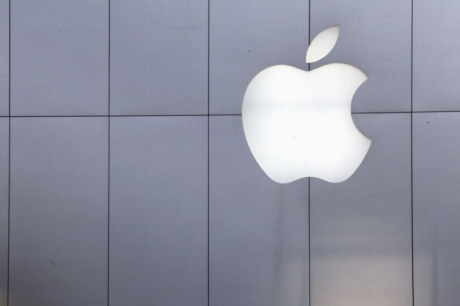 Le groupe informatique Apple discute avec des groupes... (PHOTO ARCHIVES REUTERS)