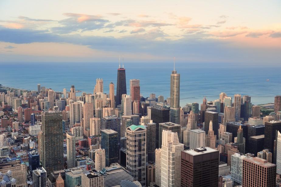 Chicago... (Photo Digital/Thinkstock)