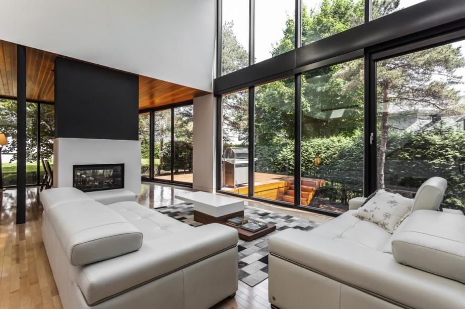 Foyer Moderne Montreal : Sainte dorothée un projet mû par une passion dévorante